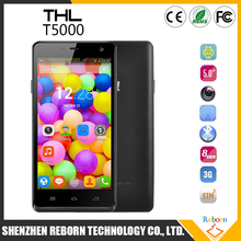 THL5000 Octa Core MTK6592T Smart Android 4.4 3G 5.0 inch cellphone