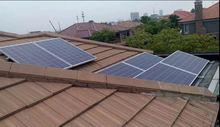 2015 Celulas De Energia Solar Energy Plate Polycrystalline 200W Solar Panel 18V Solar Cell 12v Battery Charger PVP200W hubperfec