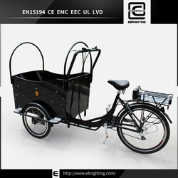 family carriage bike BRI-C01 damaged cars for sale