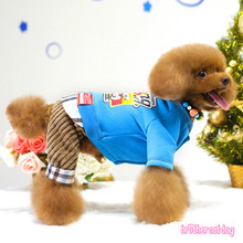 China factory price dog apparel wholesale