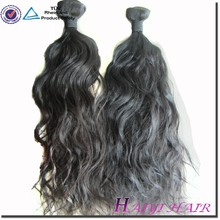 Unprocessed 5A 6A 7A Grade virgin Brazilian loose deep wave Hair Weave