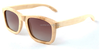 unisex fashion uv protective sunglasses wooden and bamboo plastic frame wooden sunglasses wooden sunglasses dropshipping