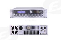 1kw FM Radio Broadcast Transmitter build in transmitter-receiver