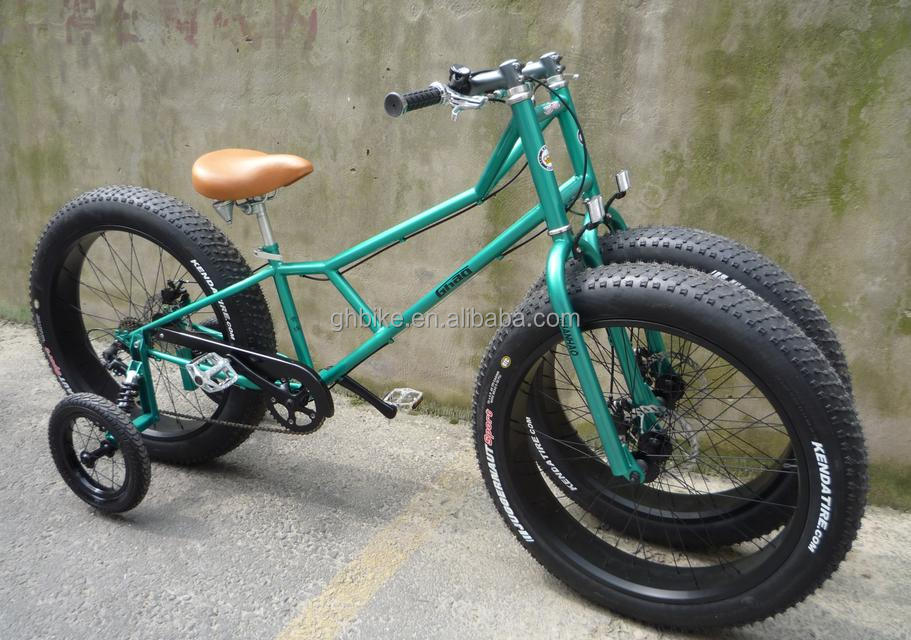 Bikes With Big Tires For Sale new style fat tire