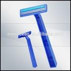 teflon revestido de aço inoxidável china barbeiro aberto lâmina fixa garganta cortada reta razor fabricante