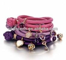Fire opal bracelet infinity thong bracelet most popular silicone bracelet