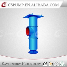 Factory direct supply water transport axial flow pump