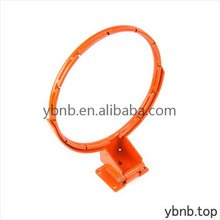 Updated hot-sale wall mounted basketball ring and board