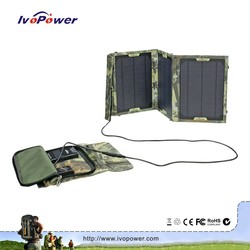 New style popular rechargeable outdoor/home solar panel kit