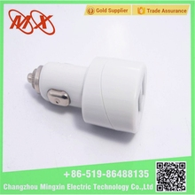 High quality 1A/2A electric car charger for all smart phone