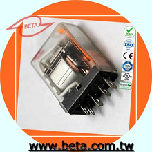 BLY5-1C omron LY type 1 pole intermediate relay