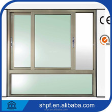 Cheap European style sliding aluminum window/door and window