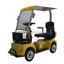 4-rad elektroroller für old|electric roller mit 4 wheel|2015 meistverkauften elektrischen auto für alte menschen
