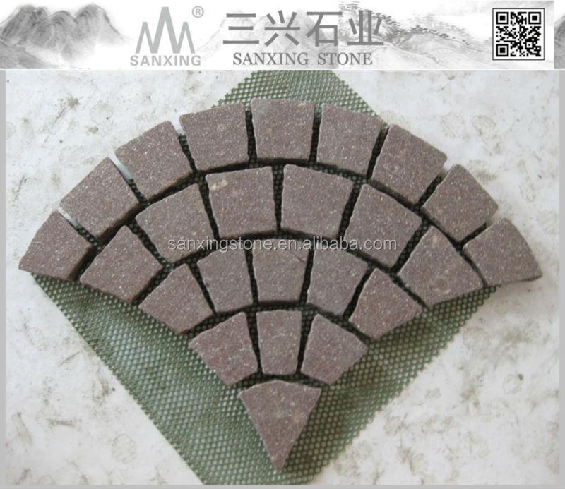 Best Price Granite Molds For Garden Path Paving Stone - Buy Molds For ...