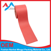 Heat Insulation Printed Craft Paper in Rool