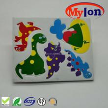 EVA Baby Foam Jigsaw Play Puzzle