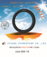 Alibaba china brand inner tubes used for motorcycle tyres