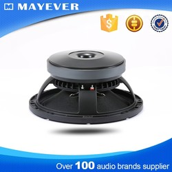 10ND350 10 inch 350W 99dB active self power 10 inch woofer subwoofer