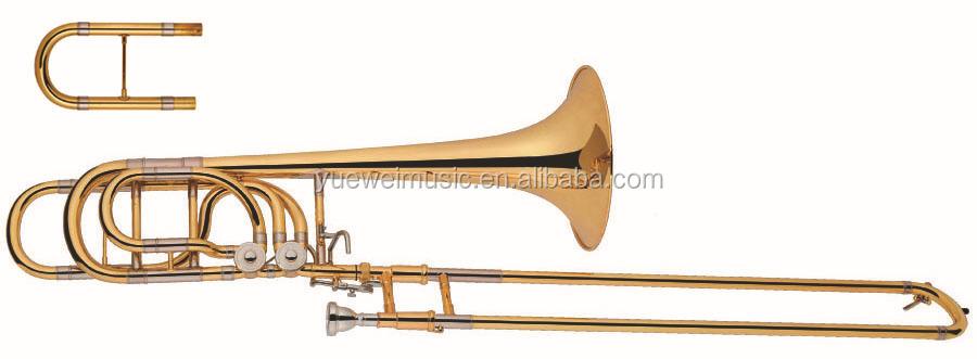 Trombone baixo