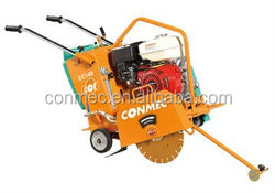 12cm Cutting Depth Asphalt Cutter Concrete Cutter Road Cutter