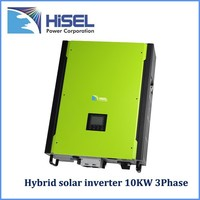 HiSEL 2000w off-grid and on-grid solar system solar energy system price