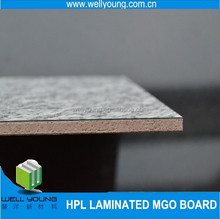 HPL/Decorative High-Pressure Laminates / Compact/washroom wall/toilet partition