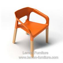 Low price professional plastic waiting chair