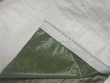 truck cover plastic fabric 300gsm pe tarpaulin