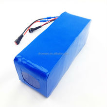 Maintenance free automotive battery 12v 60ah