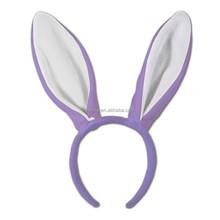 headband baby/hairband Bunny ear headband Christmas gifts promotion gift best women's headband H5185