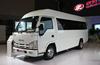 Brand new 10 seats Luxury mini bus van truck dealer