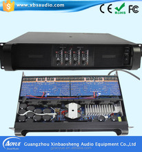 New professional sound system amplifier FP10000q 4channels LAB Gruppen style