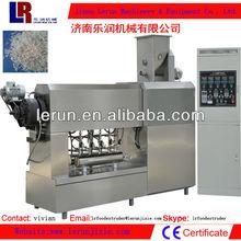 Reconstituted Rice Processing Line