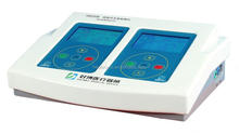 dural channel electrical & magnetic stimulator valid for depression&sleeping