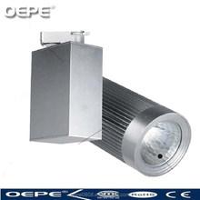 TOYONIA/LUMINUS led chip cob track spotlight 70w led track light