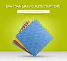 eva foam waterproof carpet padding rug carpet