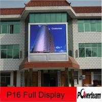 Pirce pabrik penjualan panas P6 RGB dalam ruangan SMD 3in1 192 * 192 mm penuh warna dipimpin layar, Papan modul Unit