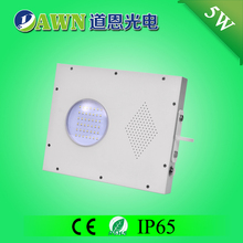 5W Sunpower high quality solar all in one integrated solar led garden light light sun for garden