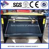 2015 style high precious electric Sheet Metal Shearing Machine Q11-3*1250