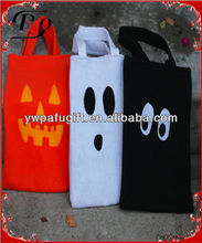 Pumpkin Goast Eye Casual Bat Halloween Bag