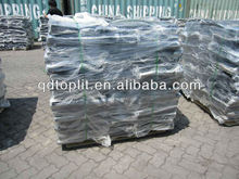 Top grade waste tyre reclaimed/recycled rubber