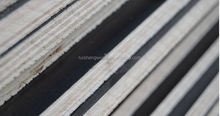 Film faced plywood construction use with paint waterproof