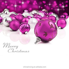 China Best Quality Christmas Tree Ball The Most Popular Outdoor Decoration