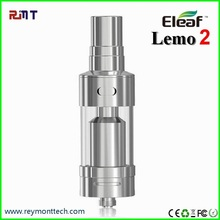 ShenZhen China ismoka eleaf lemo drop rta lemo drip kit istick lemo