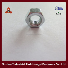 stainless steel head closed nut,wall nut