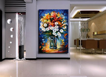 2015 hot sell reproductive oil painting with canvas of high quality competitive price