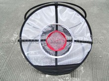 Auto Pop Up Golf Approaching Net Training Aid Golf Chipping Net Indoor Outdoor