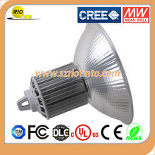lamps for workshop/warehouse top quality bridgelux led highbay light 300w