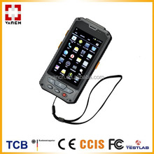 UHF Android RFID reader phone