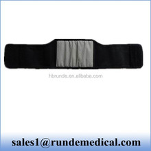 tourmaline Magnets back support brace reduce back pain